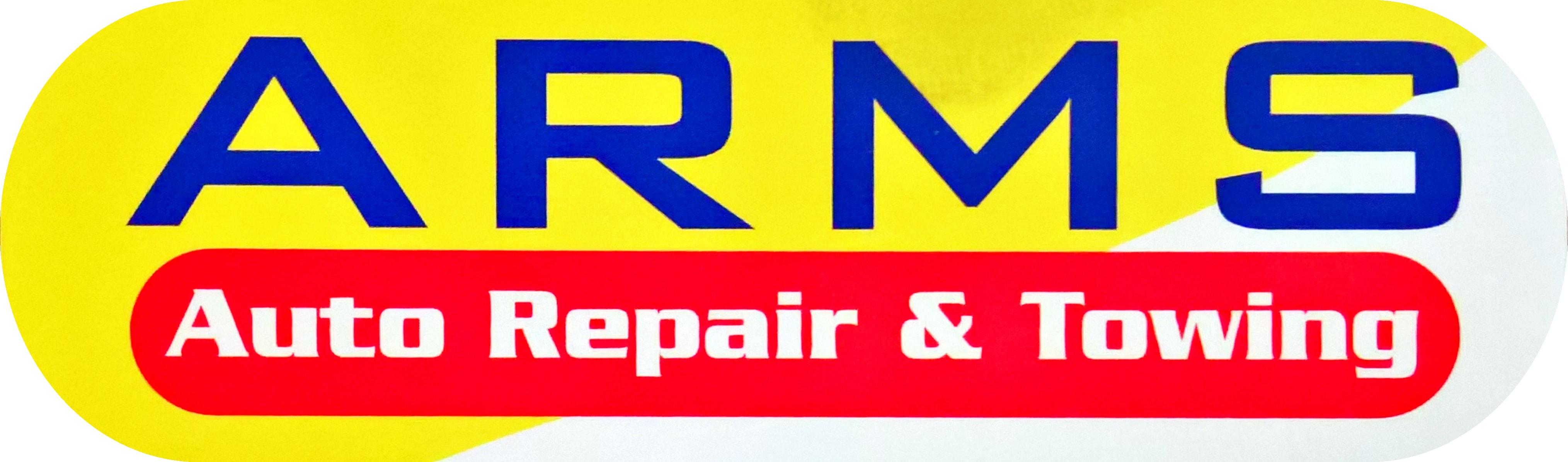 Arms Auto Repair
